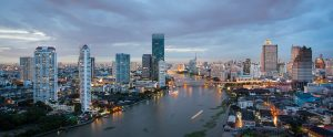 Bangkok-by-Chao-Phraya-River