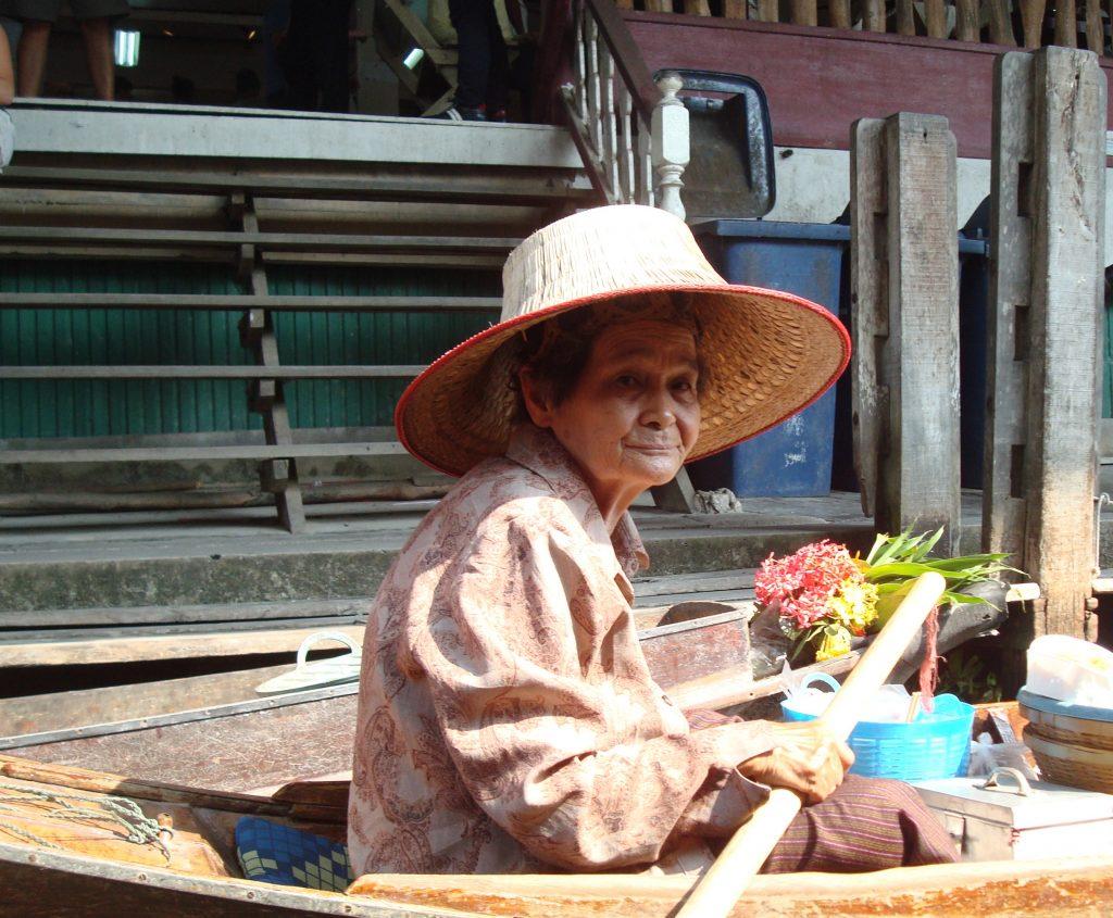 Traveltip Thailand