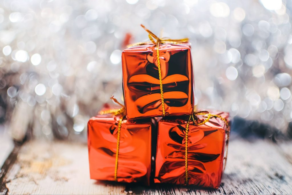 Initiatief kerstactie door Sheila: Samen kunnen we iets doen!