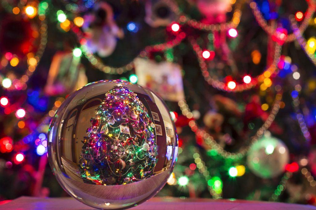 Kerst Wish list 2017
